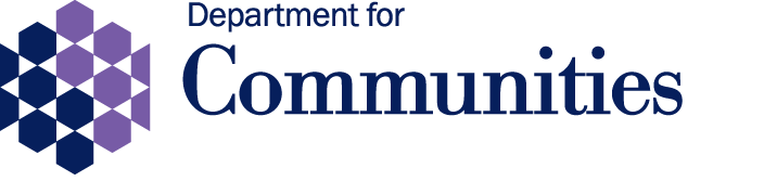 Northern Ireland Department for Communities